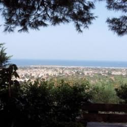 Villa La Terrazza Sul Golfo